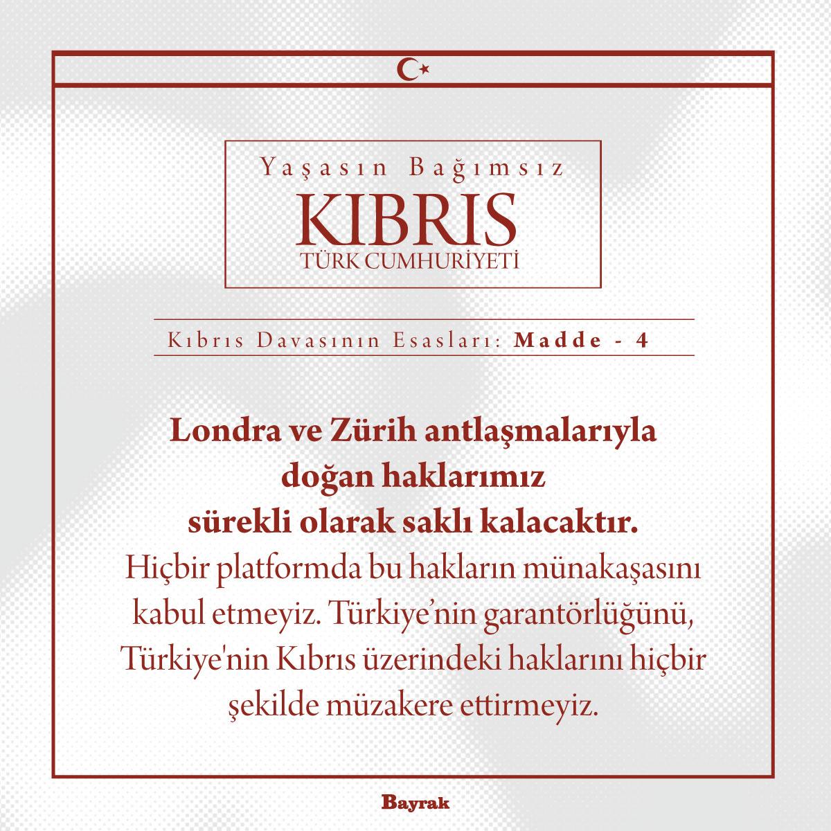 Kıbrıs Davasının Esasları-4