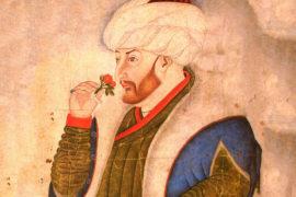 Fatih Sıltan Mehmet