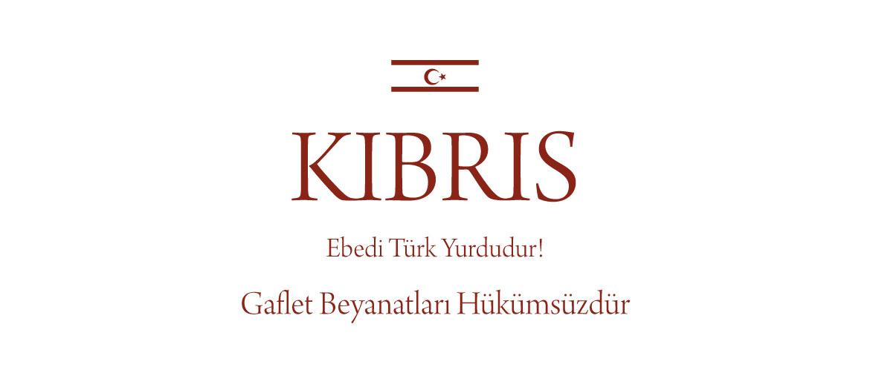 Kıbrıs Türk Yurdudur