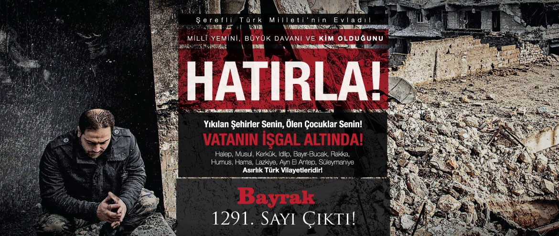 Türk Milleti İçin Çare: Muhteşem Türkiye Ülküsü ile Kurulacak Millî İktidar