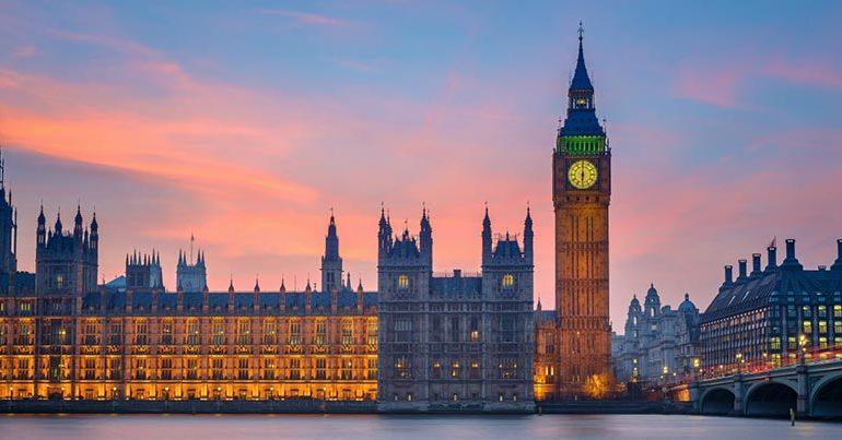 London-Hero