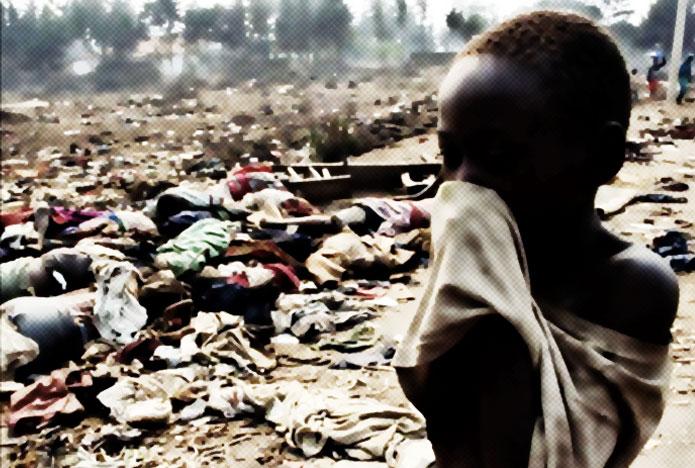RuandaKatliamı