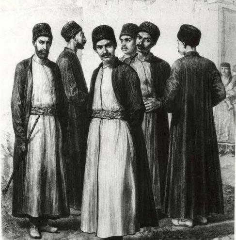 Qaraylar