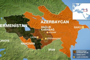 azerbaycan-ermenistan-catismasi-karsisinda-turkiye-iran-ve-rusyanin-etki-durumu
