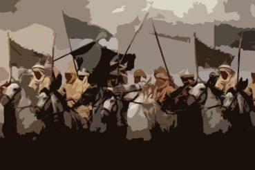 muslim-army