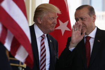 trump erdoğan